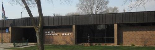 Yankton Library